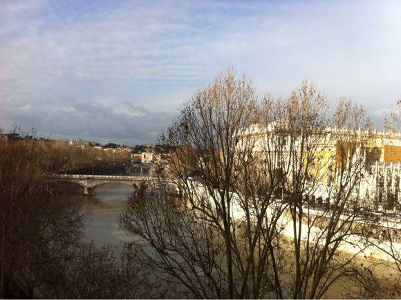 Ciao Rome!