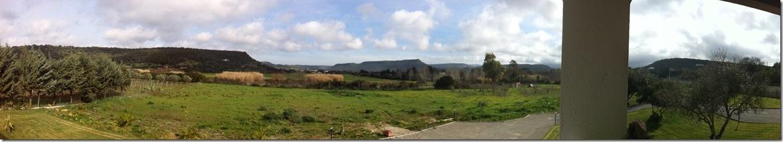 alghero view