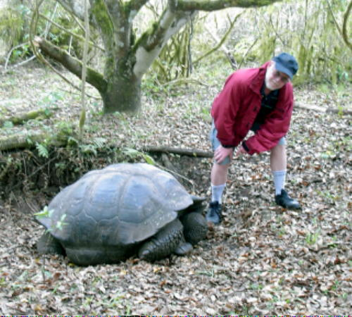 Richard_with_ted_the_tortoise